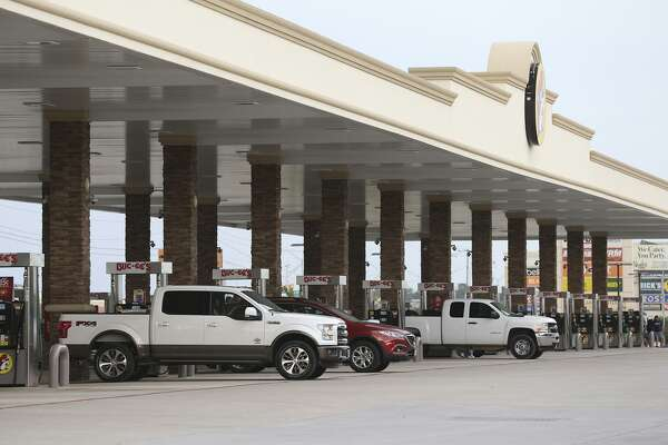 San Antonio Gas Prices >> San Antonio Gas Prices Continue To Rise As Summer Approaches