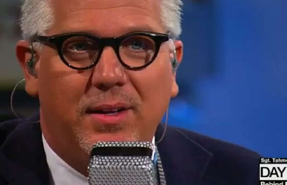 Glenn beck on roger ailes he has become bill cosby san