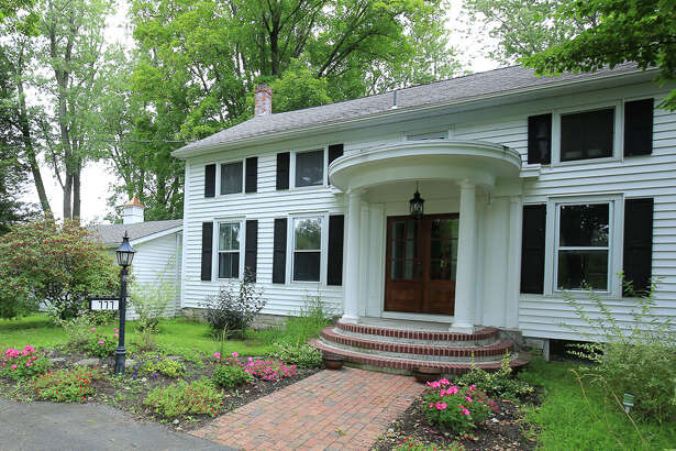 House of the Week: 777 Route 9W, Bethlehem |  Realtor:    Karen Glaser of Coldwell Banker Prime Properties  |  Discuss:   Talk about this house