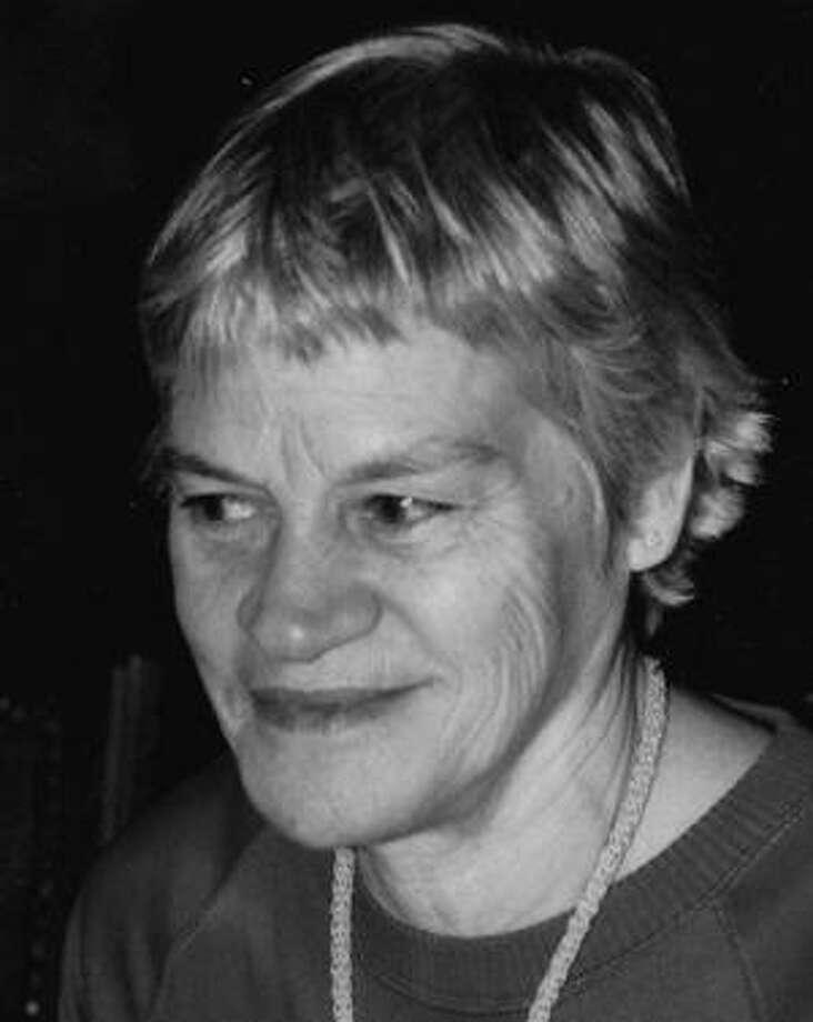 Doris Lucille Meyer / Created by DPE, Copyright IRIS 2007