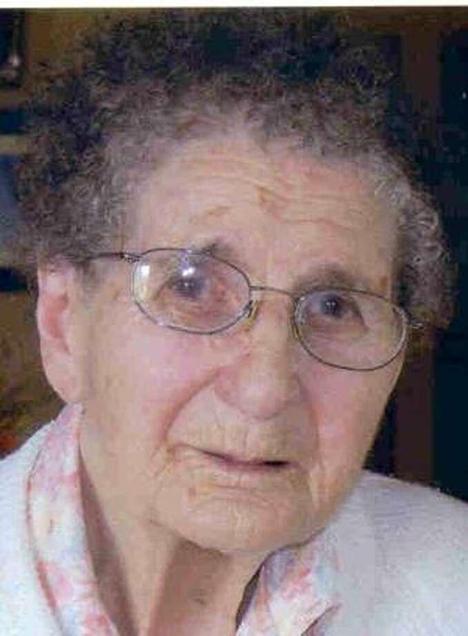 Agnes E. Abraham