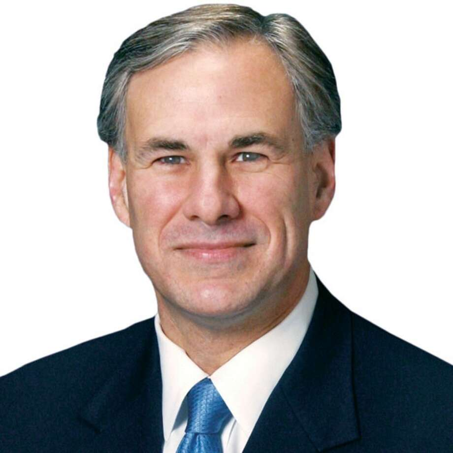 Texas Gov. Greg Abbott Photo: /