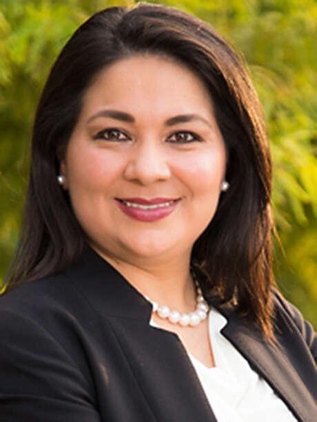 Angelica Jimenez Photo: COURTESY, Angelica Jimenez