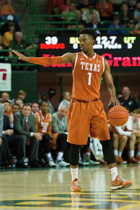 Point guard Isaiah Taylor, who averaged 15 points and five assists as a junior, has decided to skip his senior season and pursue an NBA career in earnest. Photo: Cooper Neill, Stringer / 2015 Getty Images