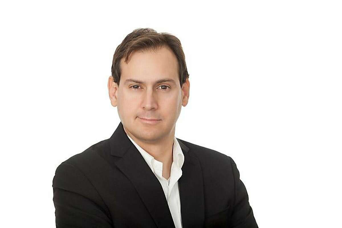 TrapX Security named Ori Bach vice president of products