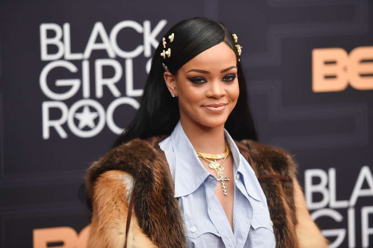 Pop princess Rihanna, seen here on April 1, was a style icon even before she became one of the most successful recording artists in history. Here's a look at her style through the years.
