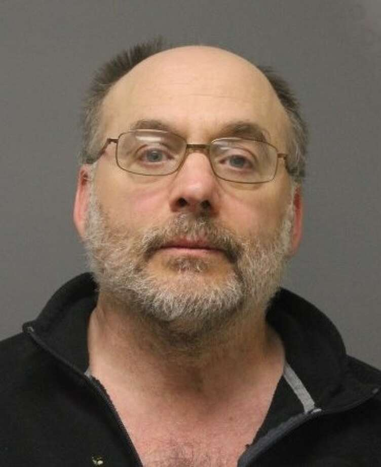 Paul Fox, 63, of Peaks Island, Maine, was charged Wednesday with sexually assaulting a female patient when he was a psychiatrist in Brookfield several years ago. Photo: Contributed / Brookfield Police Department