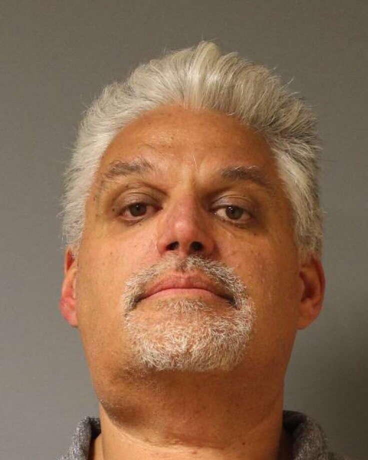 John LaPosta, 52. (Saratoga Springs Police Department)
