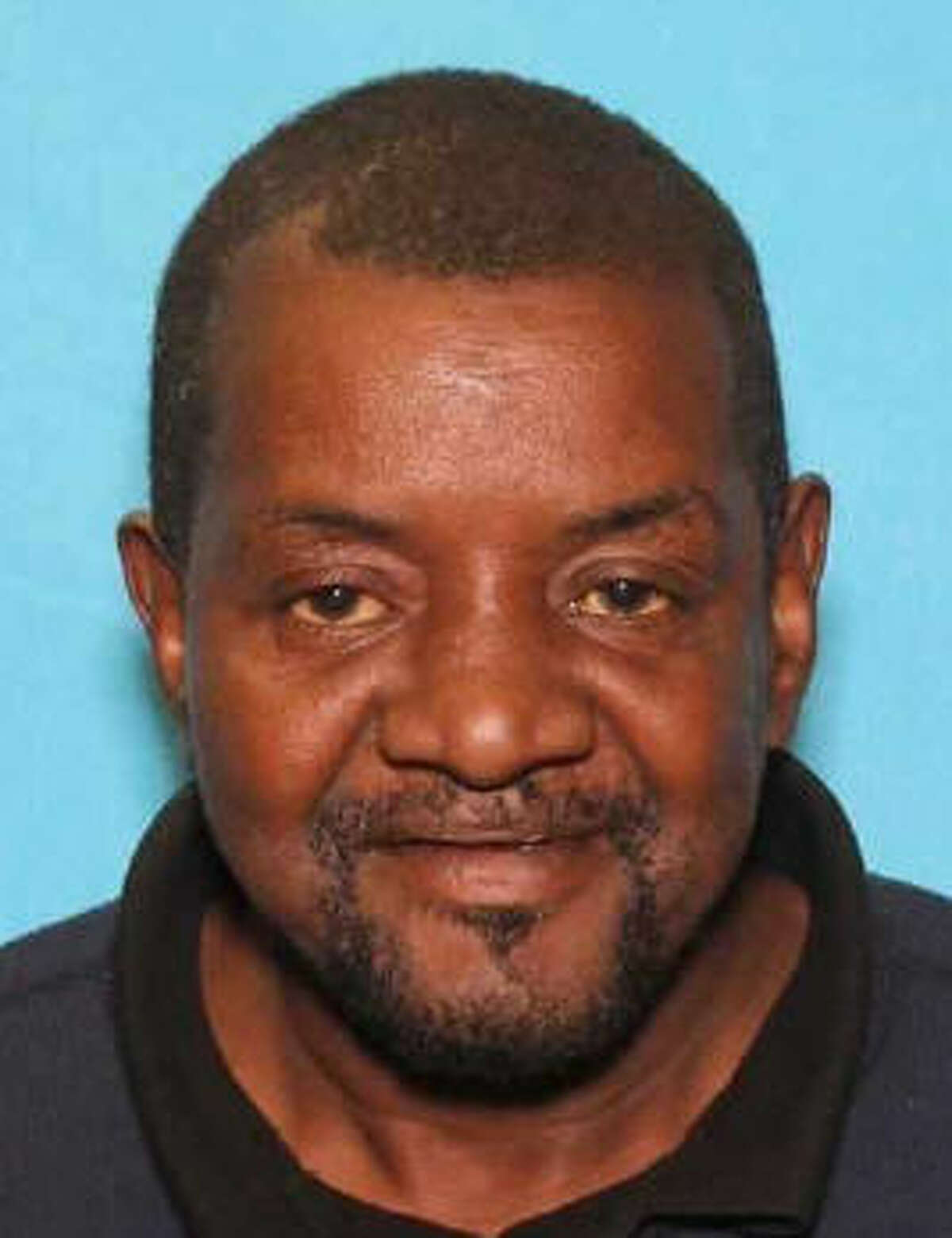 James Jones, 56, was reported missing from downtown Houston, April 21, 2016.