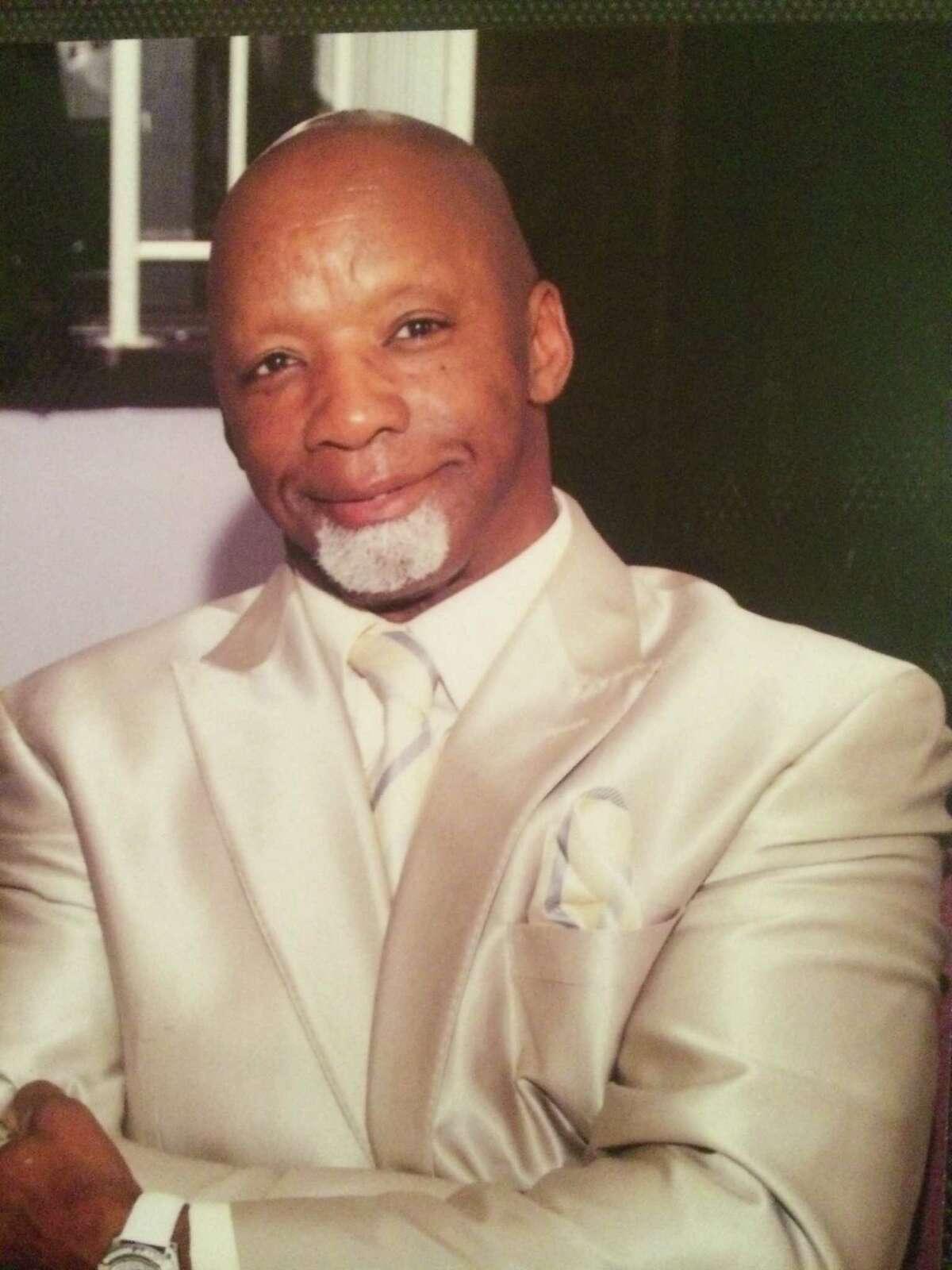 Willie Quarles, owner of Bridgport's Four Star Moving.
