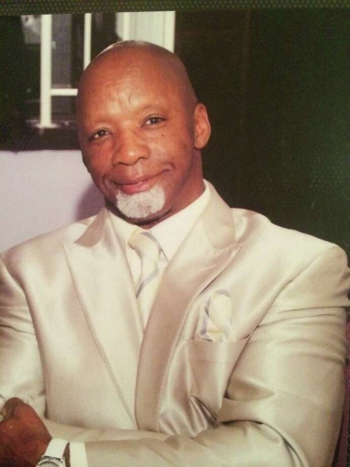 Willie Quarles, owner of Bridgport's Four Star Moving. Photo: Contributed Photo