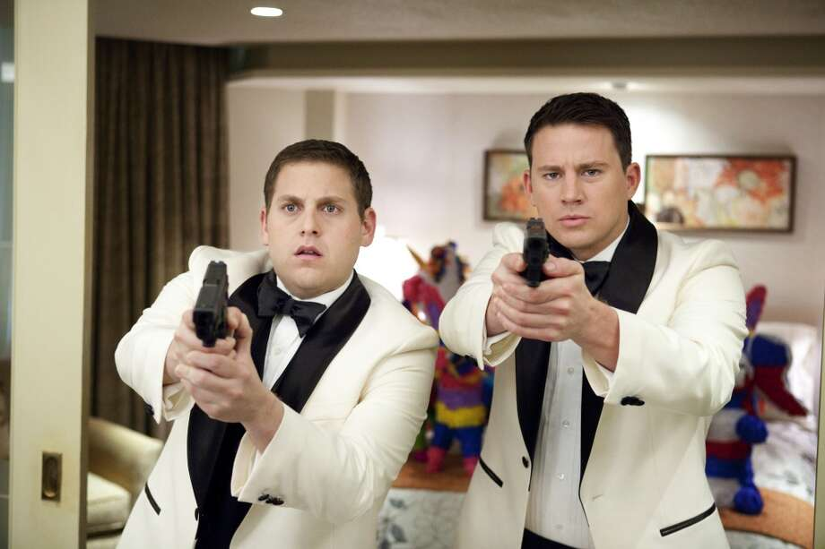 Click through this gallery for a list of our favorite comedies from the past 20 years.21 JUMP STREET (2012) Photo: Scott Garfield