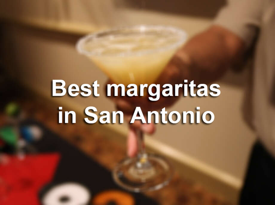 Readers picked their favorites in the 2016 Express-News Margarita Madness bracket. / SAN ANTONIO EXPRESS-NEWS