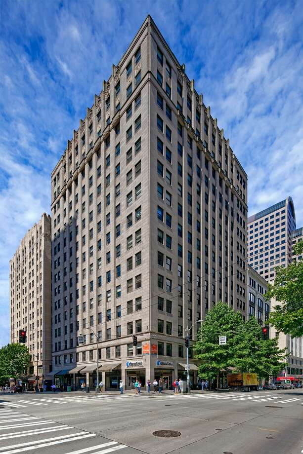 Historic downtown building sold for 30 million for 22 river terrace building link