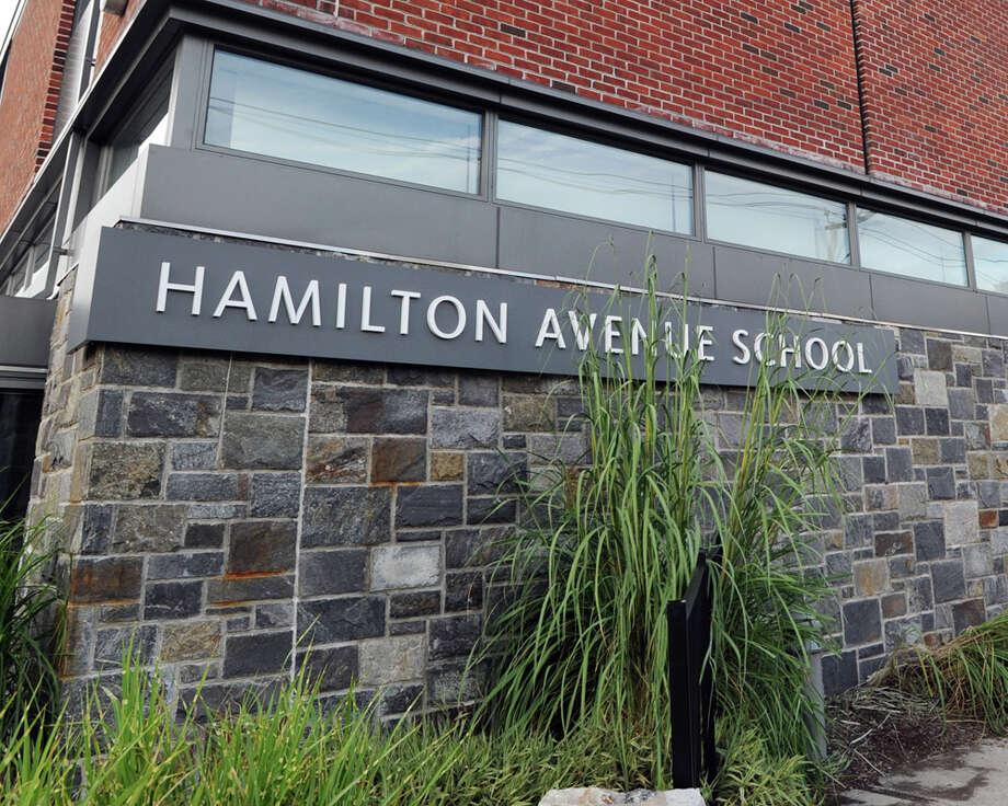 Hamilton Avenue School Adopts Weather Unit Connecticut Post