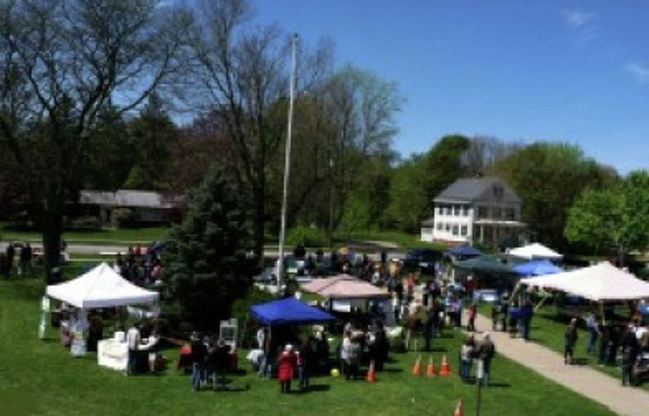 Photo: / Newtown Earth Day Festival