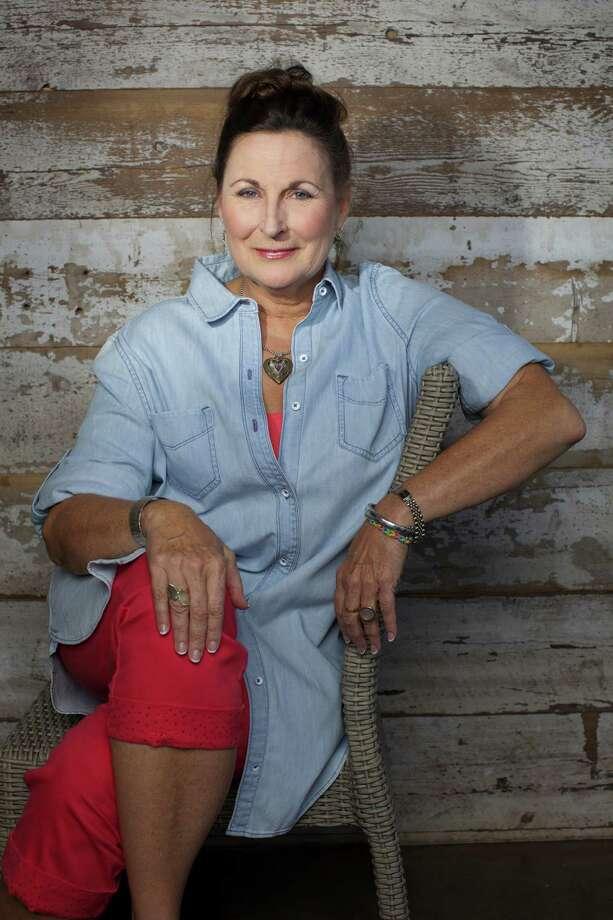 "Lucy Buffett has written a cookbook,""LuLu's Kitchen: A Taste of the Gulf Coast Good Life."" She is Jimmy Buffett's sister and owns a restaurant inGulf Shores, Ala. Photo: Major Colbert"