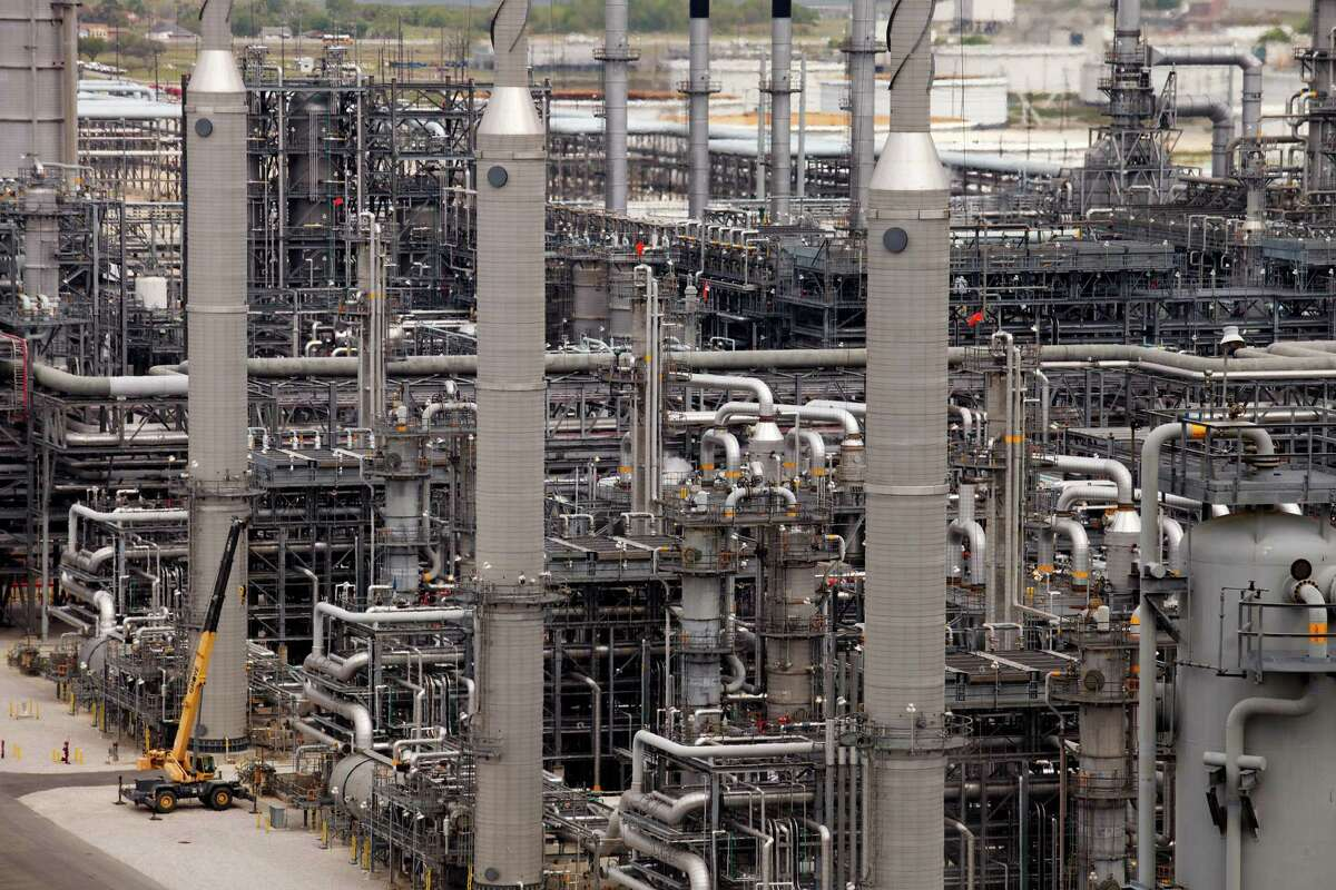 Trade secrets related to refining oil into gasoline are of particular interest as foreign entities target U.S. companies, universities, think tanks and researchers, according to the FBI.
