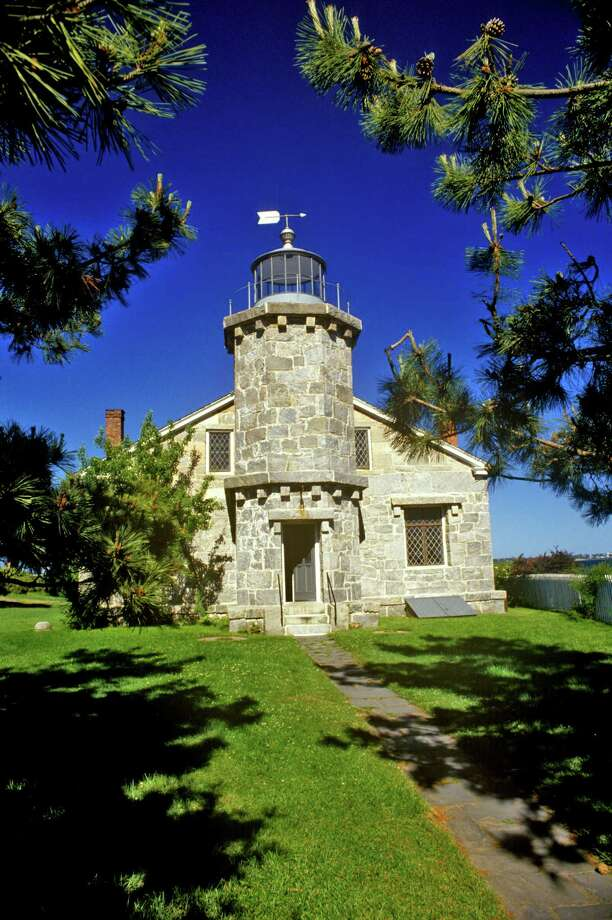 The Stonington Lighthouse and Old Lighthouse Museum in Stonington. Photo: File Photo / © 2005 VisionsofAmerica.com/Joe Sohm.  All Rights Reserved. (800) SOHM-USA (764-6872) Getty Images