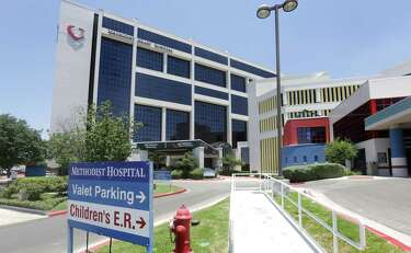 San Antonio hospitals ranked worst to best by government website