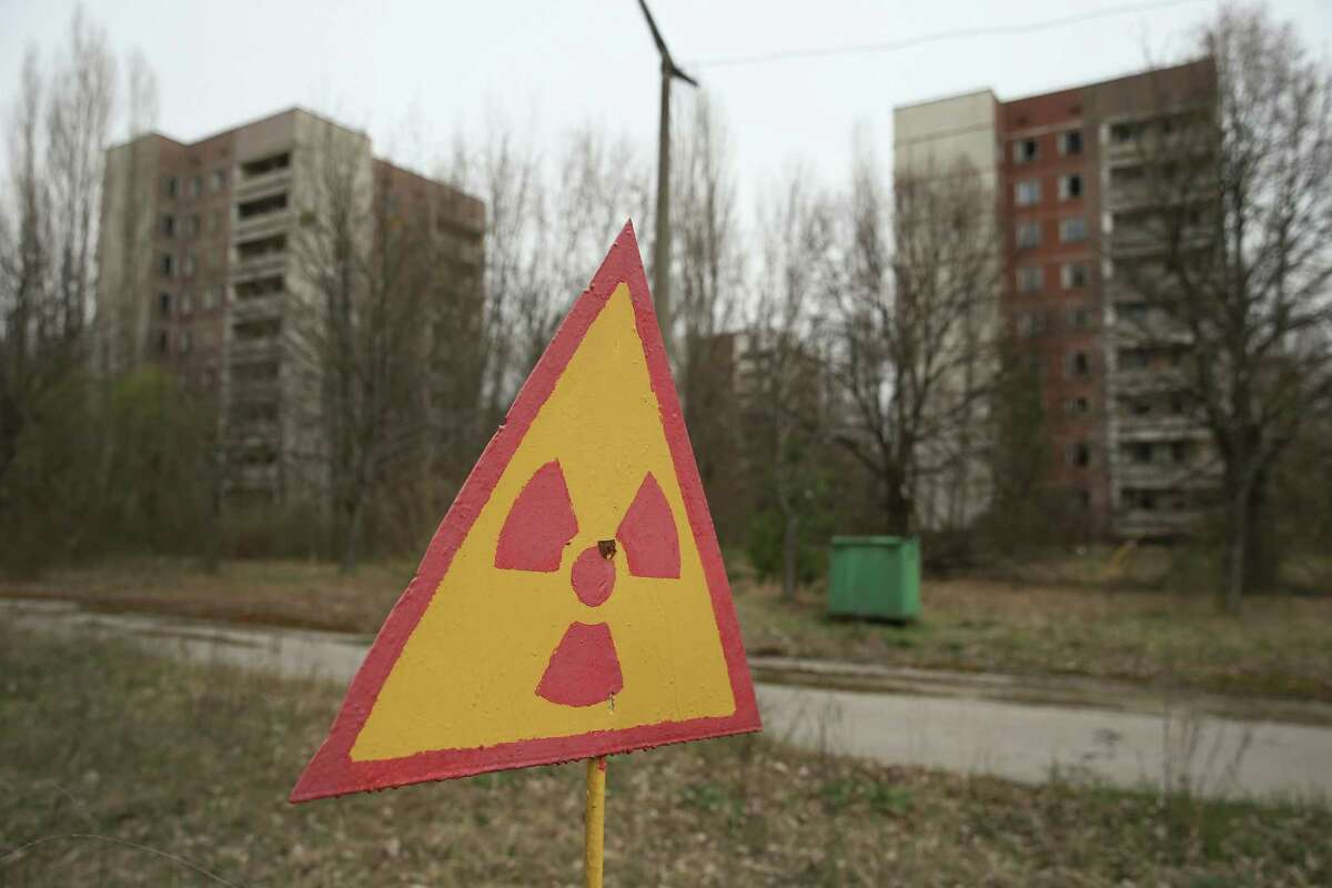 Chernobyl photos Wednesday is the 31st anniversary to the Chernobyl disaster, a nuclear accident that left a radioactive ghost town in its wake. Click through to see eerie photos of Chernobyl.