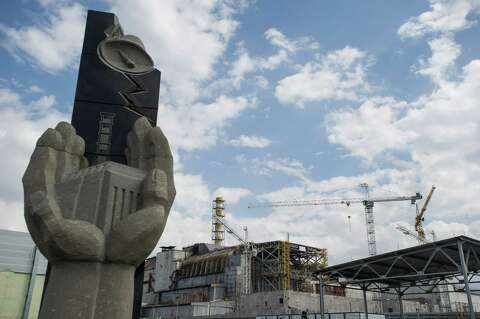 After HBO program, a surge of tourists flock to Chernobyl