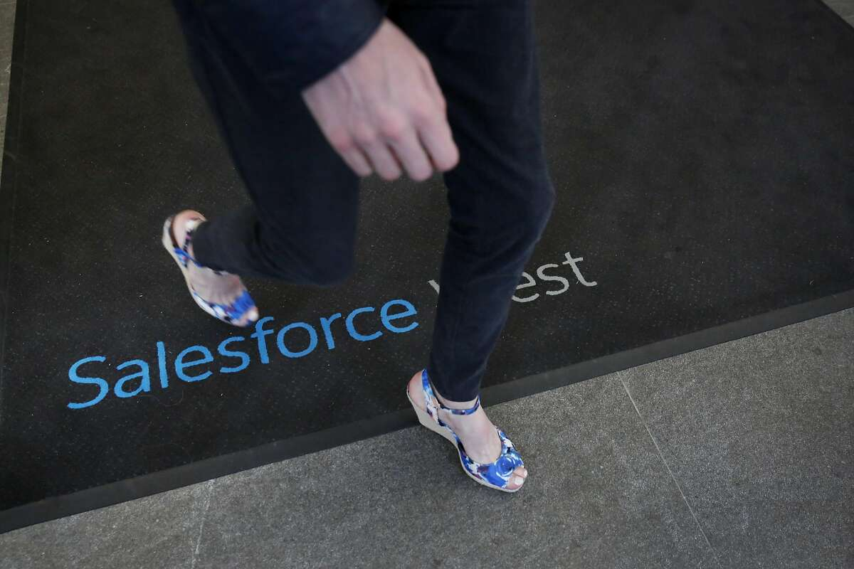 Salesforce (San Francisco)