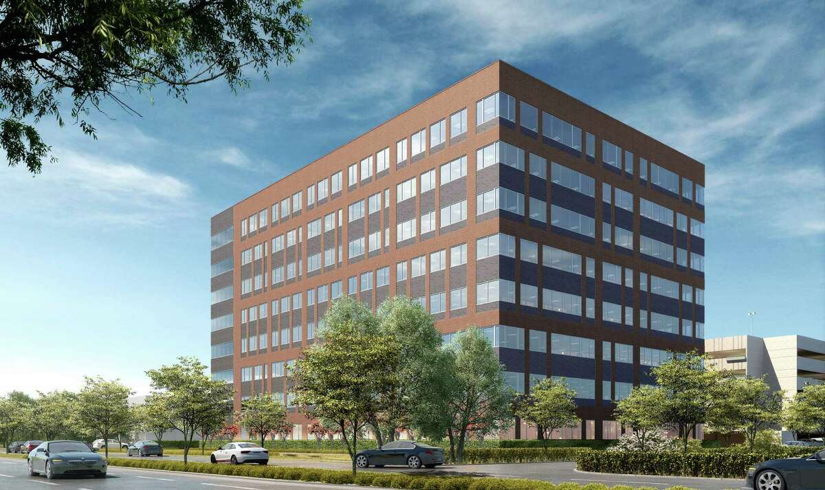 Triten Real Estate Partners is developing Lockton Place, an eight-story building att 3657 Briarpark. Locton, a global insurance brokerage, has leased 120,000 square feet of the 187,000-square-foot building. Zieger Cooper Architects designed the building.