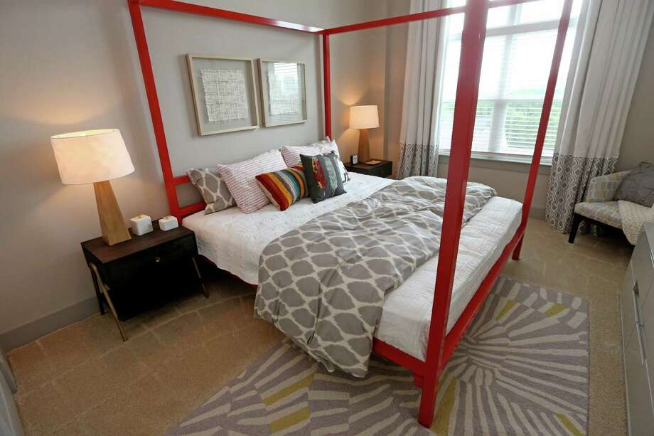 Apartments Are Getting Smaller Study Finds Houston Chronicle