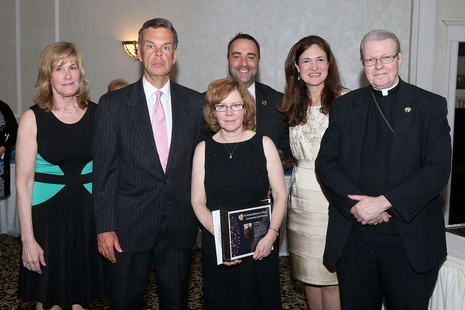 Were you Seen at the Beacon of Hope Ball, sponsored by the Catholic Schools Office of the Roman Catholic Diocese of Albany, held at Albany Country Club in Voorheesville on Friday, April 22, 2016? Photo: Joe Putrock / Special To The Times Union