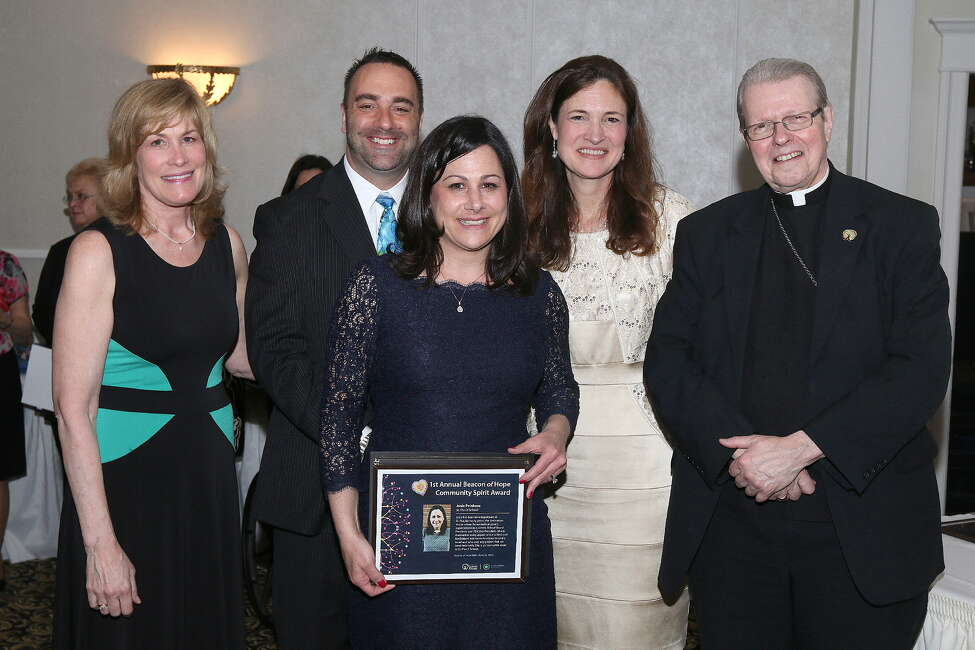 Were you Seen at the Beacon of Hope Ball, sponsored by the Catholic Schools Office of the Roman Catholic Diocese of Albany, held at Albany Country Club in Voorheesville on Friday, April 22, 2016?