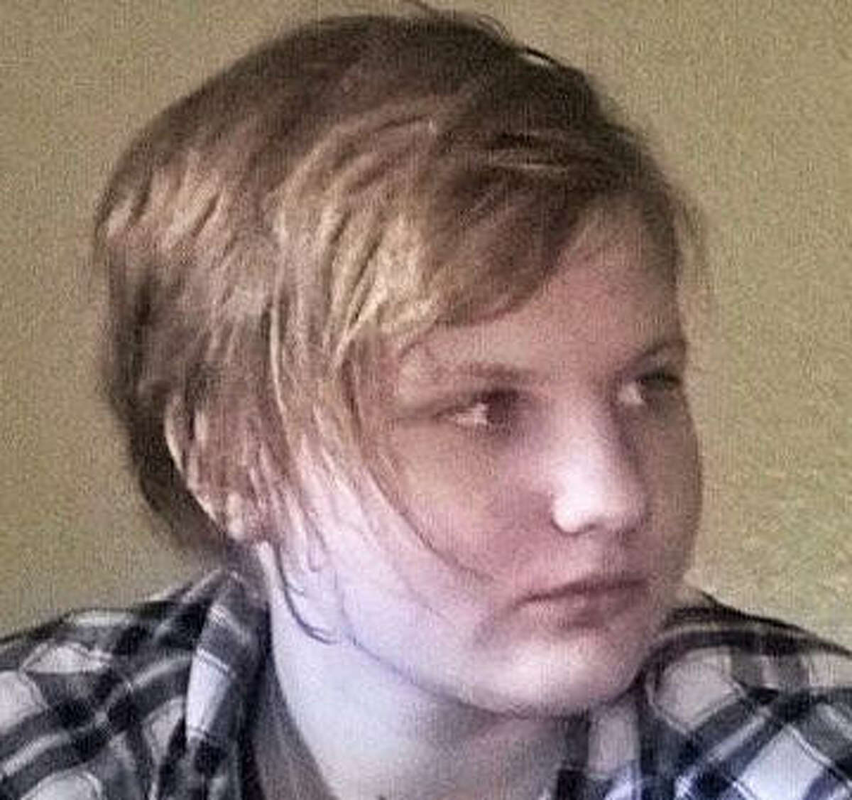 Texas Equusearch volunteers searching for Abigail English, 15, of Shoreacres, found a body on Saturday, April 23, 2016, but could not confirm the identity. (Texas Equusearch)