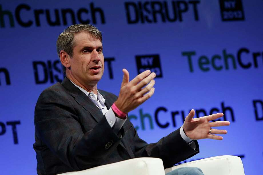 NEW YORK, NY - APRIL 29:  Bill Gurley of Benchmark Capital speaks onstage at the TechCrunch Disrupt NY 2013 at The Manhattan Center on April 29, 2013 in New York City.  (Photo by Brian Ach/Getty Images  for TechCrunch) Photo: Brian Ach / Getty Images For TechCrunch / 2013 Getty Images