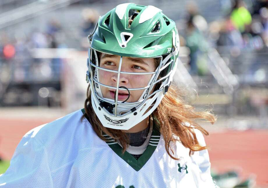Shenendehowa's Owen Putman during their game against Lakeland-Panas Saturday April 23, 2016 in Clifton Park, NY.  (John Carl D'Annibale / Times Union) Photo: John Carl D'Annibale