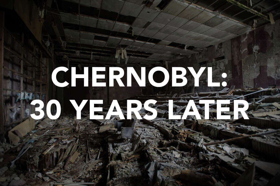 30 years later: A 360º look at Chernobyl