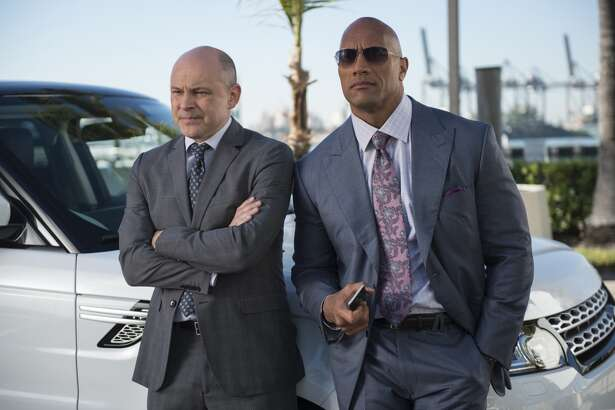 9. Ballers, HBO