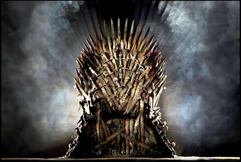 >>>Click through to see which 'Game of Thrones' characters have the best odds to claim the Iron Throne by the end of the show's final episode on May 19. Photo: HBO