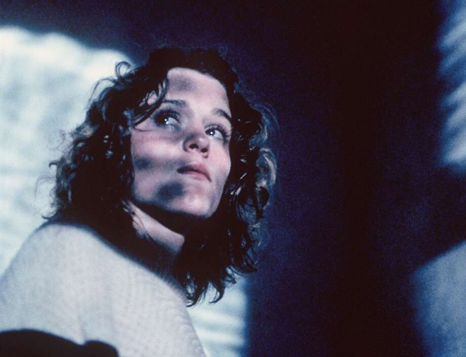 """Frances McDormand in a scene from the Coens' """"Blood Simple."""" Photo: Circle Films 1984"""