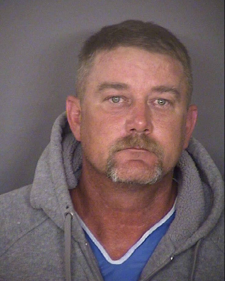 John Duncan was sentenced to 90 years in prison last week following a conviction in the 144th District Court, according to the Bexar County District Attorney's Office. Photo: Bexar County Sheriff's Office