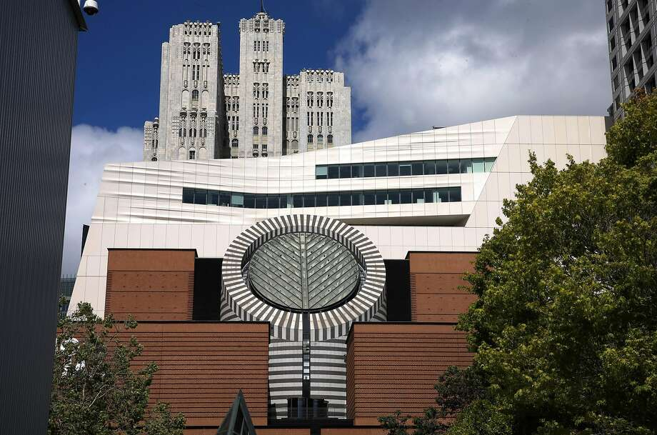 Sfmoma s new wing is no masterpiece but it has real joys for Star wars museum san francisco