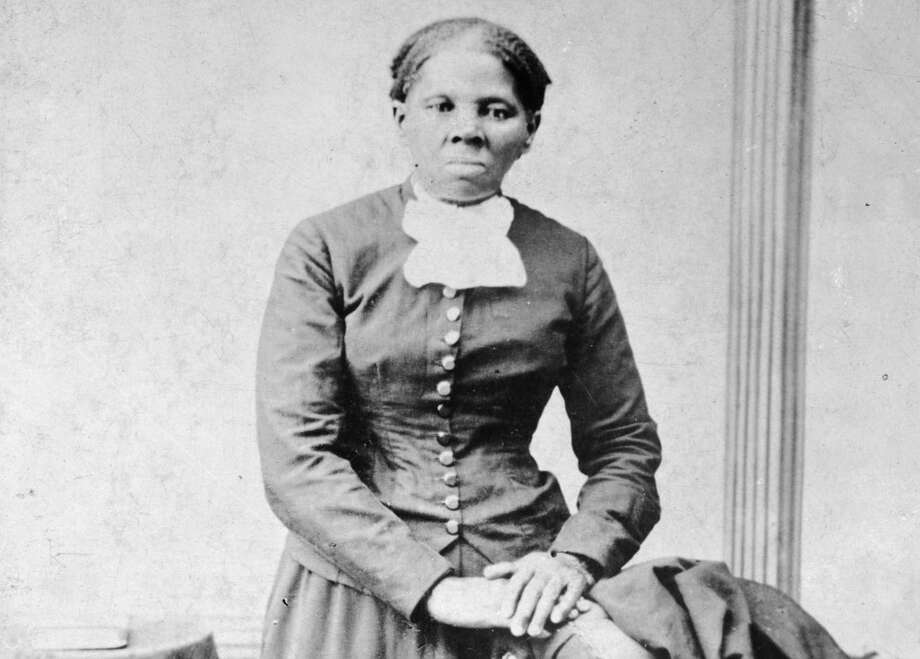 The Treasury Department has decided to put Harriet Tubman on the $20 bill, making her the first woman on U.S. paper currency in 100 years. A reader says the decision was made on the basis of political correctness. Photo: H.B. Lindsley / Library Of Congress / Associated Press