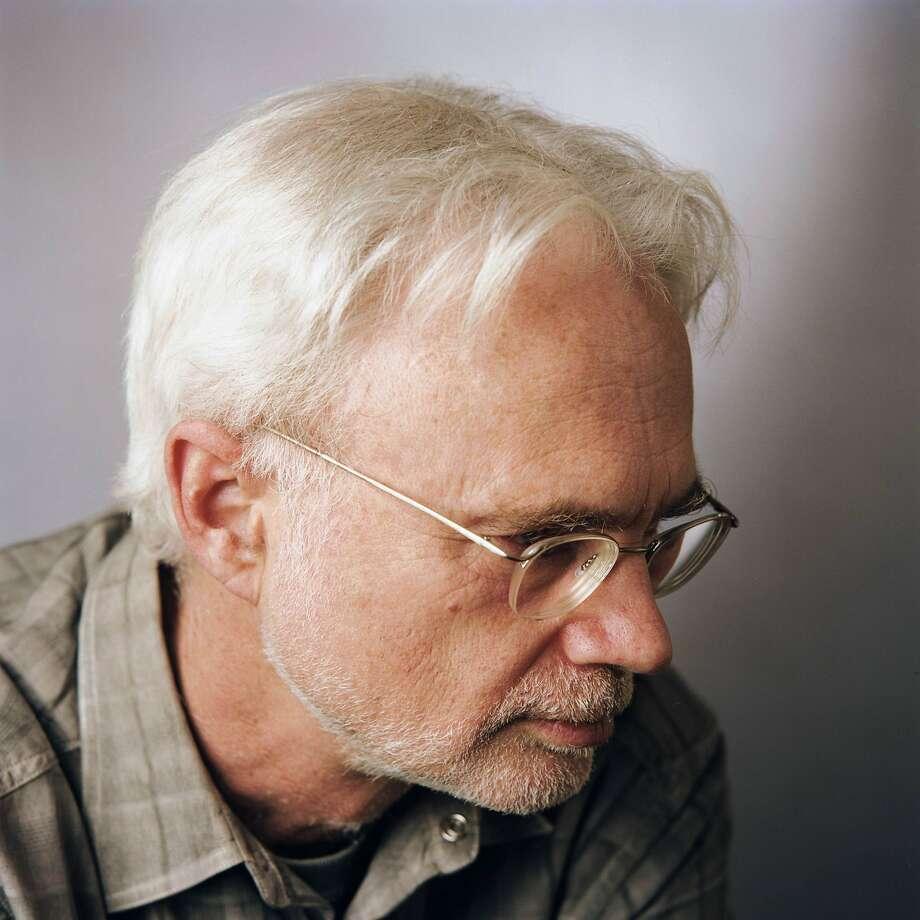 Composer John Adams Photo: Margaretta Mitchell