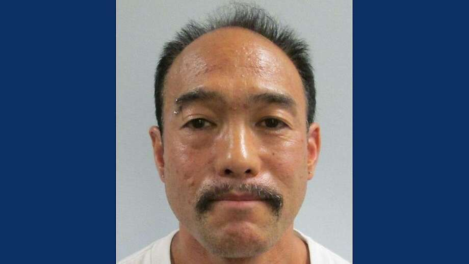 Kenneth Merton Osako beat Diego Galindo to death. Photo: South S.F. Police Department