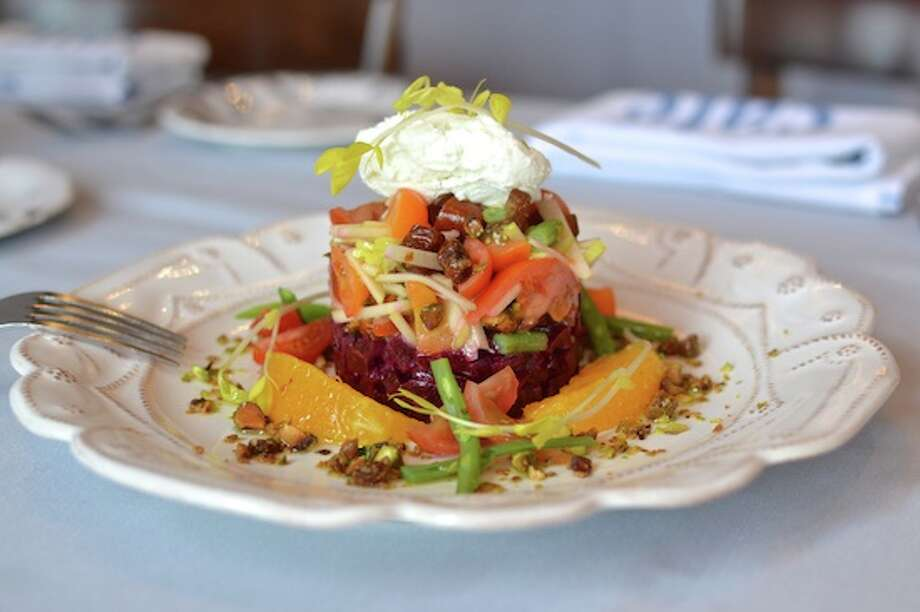 Baldanza Cafe in New Canaan will fete mothers with lots of delicious organic dishes and a complimentary Bellini! They have three sittings available at 11am, 1pm, and 3pm.  They are taking advance reservations only.  Please call 203-966-4000. Photo: Picasa