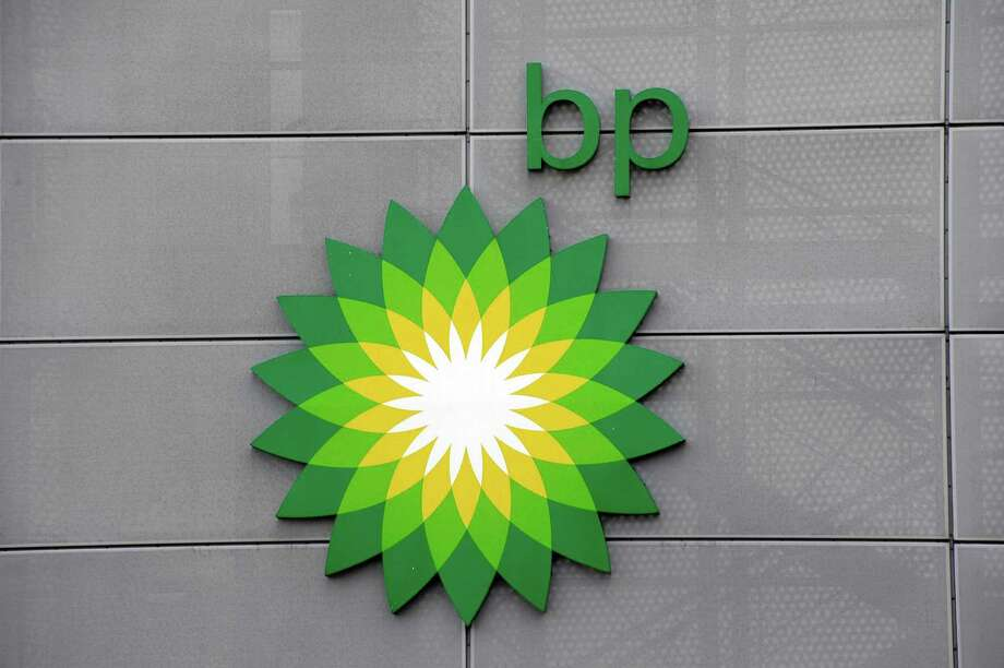 BP headquarters in Aberdeen Scotland. The oil company, which lost $583 million in the first quarter, said it had lost $1.2 billion in its key oil and gas exploration and production unit, which was a big money earner when prices were high. Oil prices for the quarter averaged $34 a barrel for Brent crude, more than a third lower than a year earlier. Photo: ANDY BUCHANAN /AFP /Getty Images / AFP or licensors