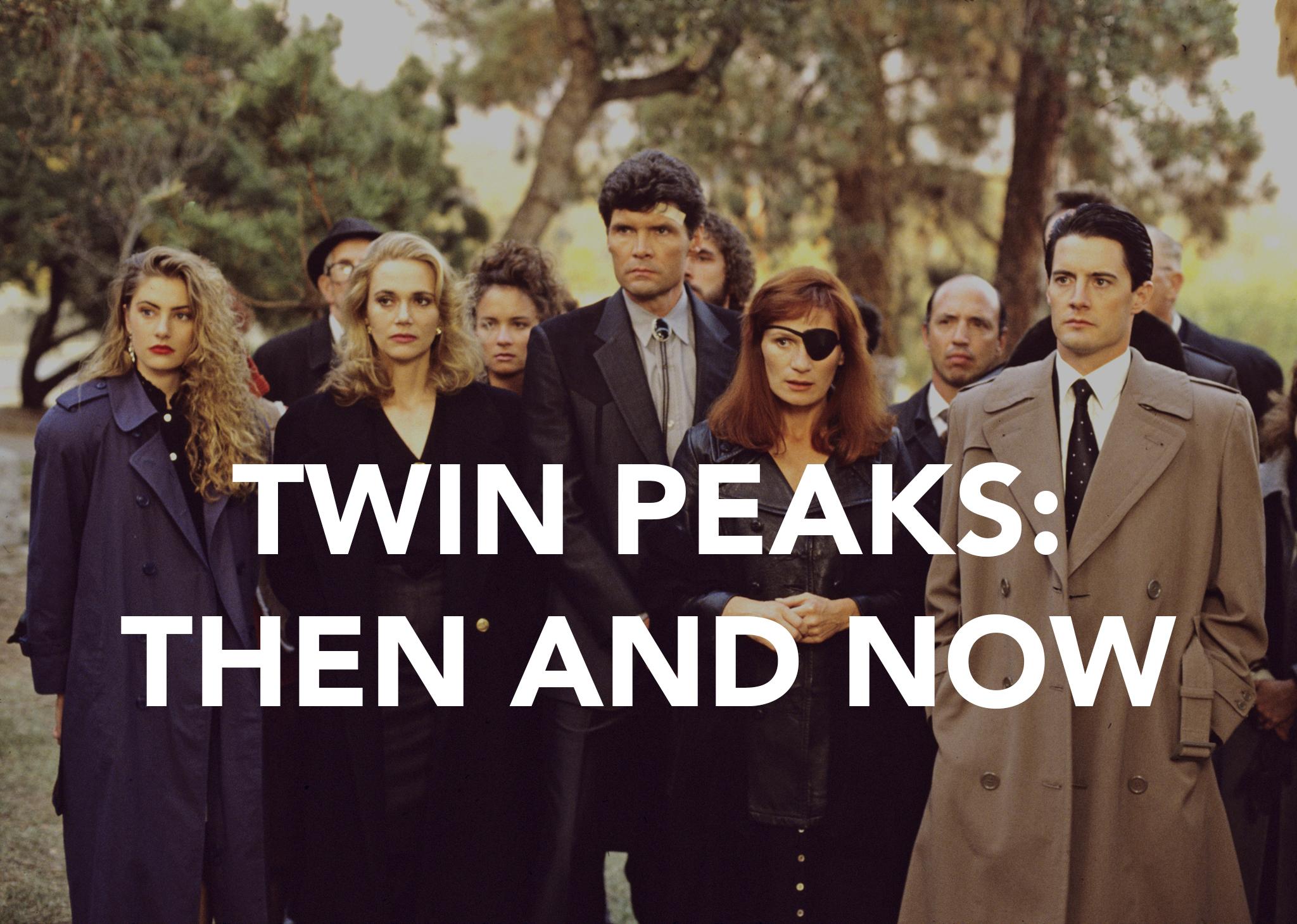 Twin Peaks Stream Bs