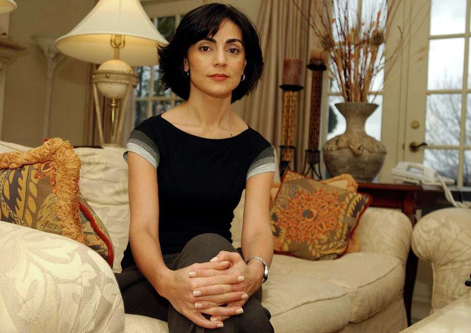 Sibel EdmondsThe former FBI linguistwas fired by the FBI and claims her dismissal was in retaliation for pointing out lapses in the FBI's ability to translate foreign languages. Edmonds informed the panel investigating the September 11 attacks that U.S. officials knew of al Qaeda's plans to attack the U.S. with aircraft months before the strikes happened. Photo: Linda Spillers, Getty Images / 2004 Getty Images
