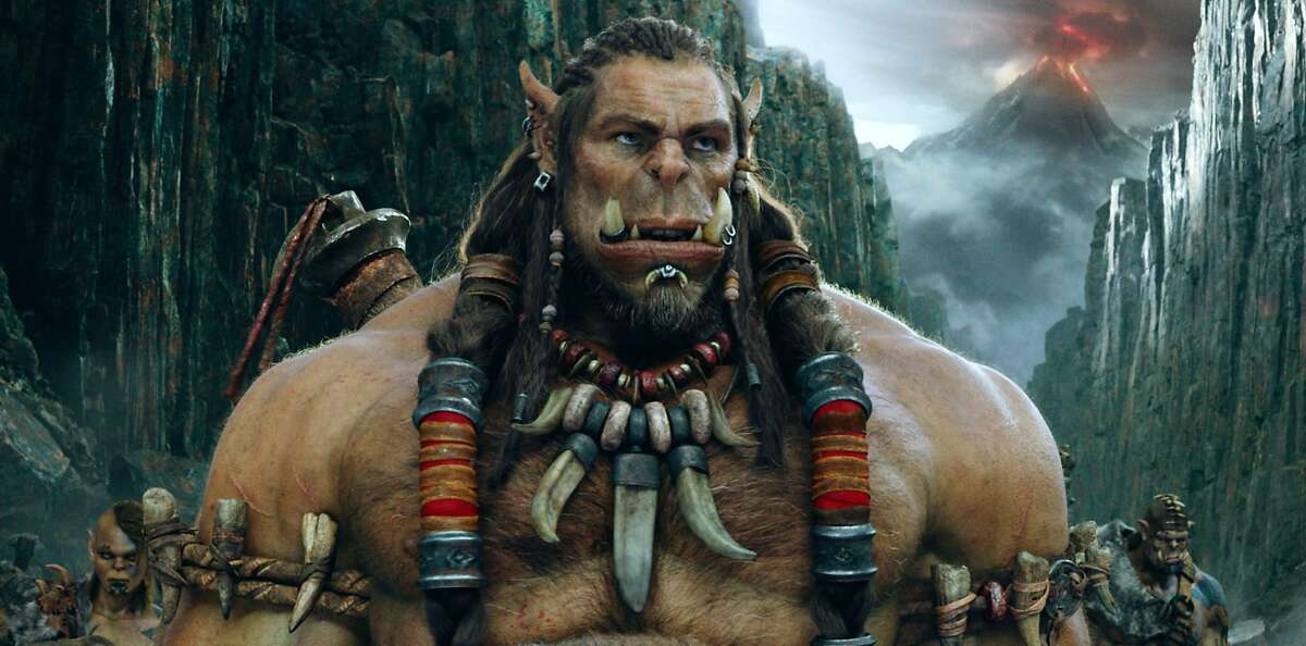 Warcraft coming June 10. The peaceful realm of Azeroth stands on the brink of war as its civilization faces a fearsome race of invaders. As a portal opens to connect the two worlds, one army faces destruction and the other faces extinction. Starring Travis Fimmel, Paula Patton, Ben Foster, Dominic Cooper.
