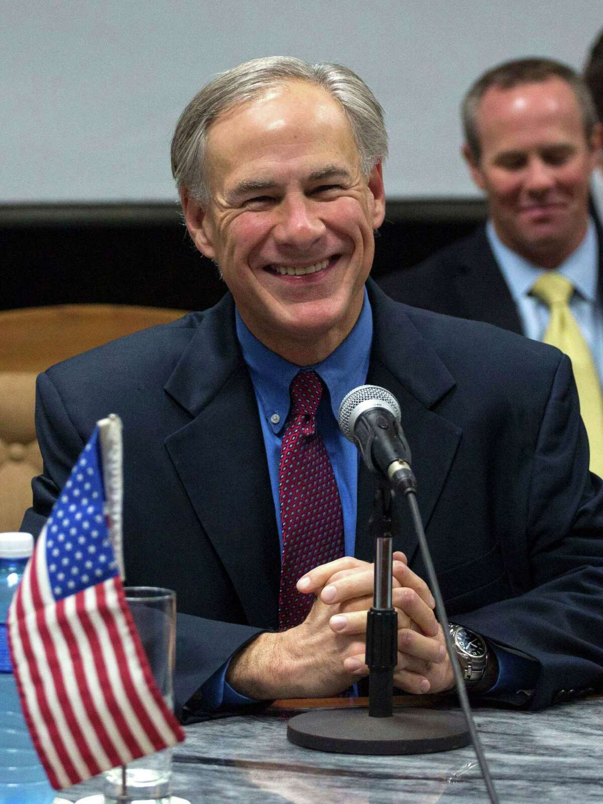 In December, Gov. Greg Abbott met with Cuba's foreign trade minister during a two-day visit to promote Texas agricultural products.