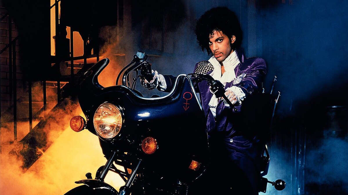 """Prince, who starred in """"Purple Rain"""" and won an Oscar for best original song score, died April 21 at age 57."""